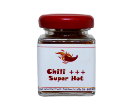 Super Hot Chili