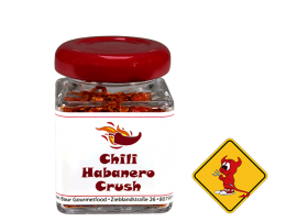 Chili Habanero Crush