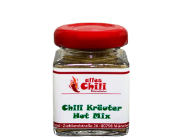 Chili Kräuter Mix
